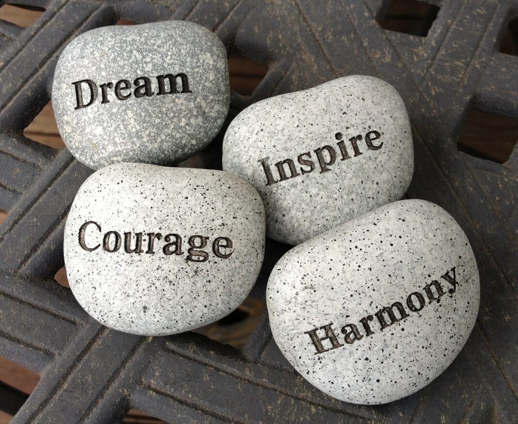 Lat dig inspirera av andra